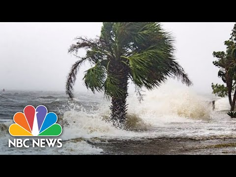 Hurricane Michael To Make Landfall Bringing Catastrophic Storm Surge | NBC News