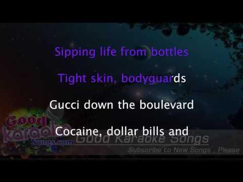 Happy Little Pill - TROYE SIVAN (Lyrics Karaoke) [ goodkaraokesongs.com ]