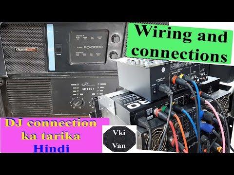वायरिंग का सही तरीका  Professional Way Of Wiring