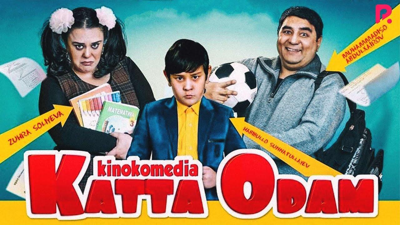 Katta odam (Uzbek Kino)