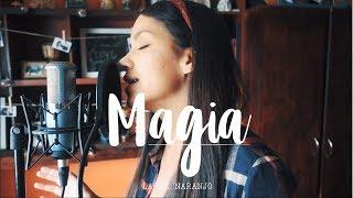 Magia - Andrés Cepeda Y Sebastián Yatra  Laura Naranjo