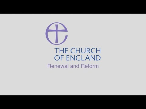 General Synod November 2015 - Renewal & Reform
