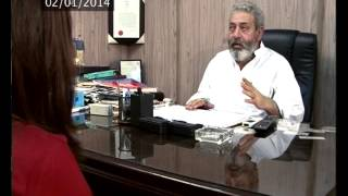 Download Crime Scene, Chaudhry Aslam's  interview, Jan 13, 2014 Mp3