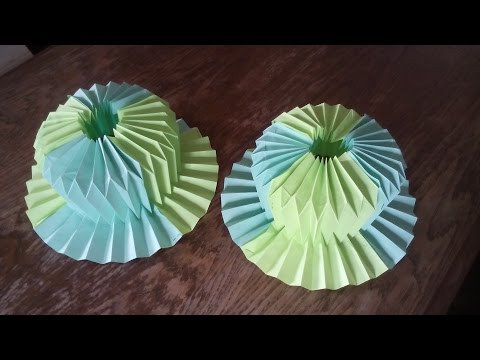 how to make a paper popper that is really loud