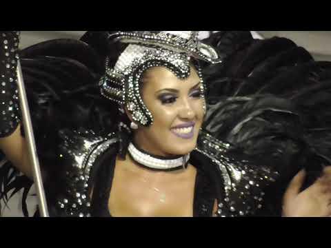 Carnaval 2019 Brazil - Champions Prize Winners Parade Sao Paulo , Last Day Samba Brasil Carnival (1)