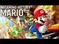 Gaming History : Mario