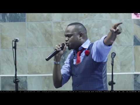Soap Opera of Eden - Apostle T Mwangi