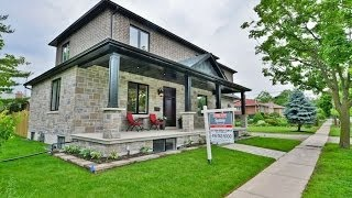 48 Maydolph Rd , Toronto, home for sale