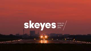 Gambar cover skeyes - nice to guide you / Corporate video [English]