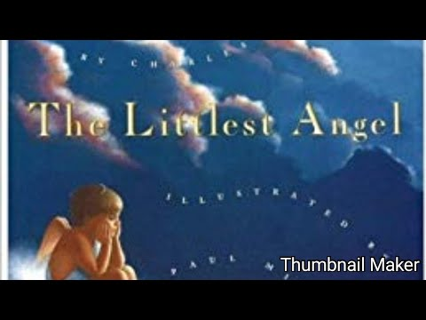 Download The Littlest Angel  byCharles Tazewell Bedtime with my Son