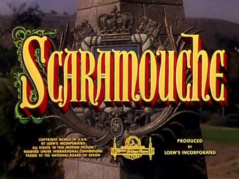 Scaramouche Special Edition Comparison