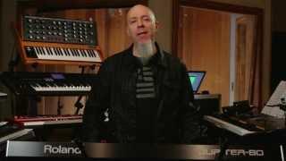 Jordan Rudess — JUPITER-80