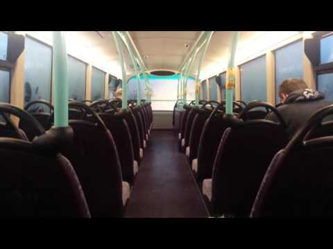 BUS CHILLOUT VID 2: CHILL HARDER