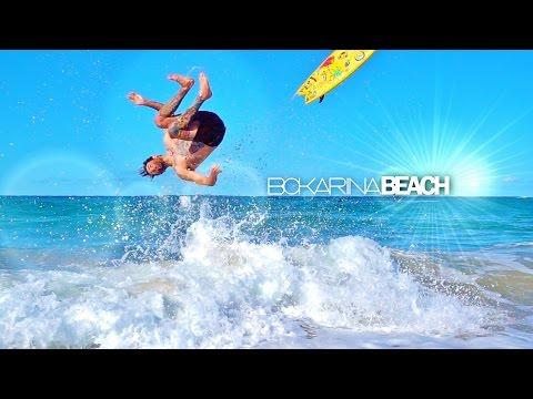 Bokarina Beach