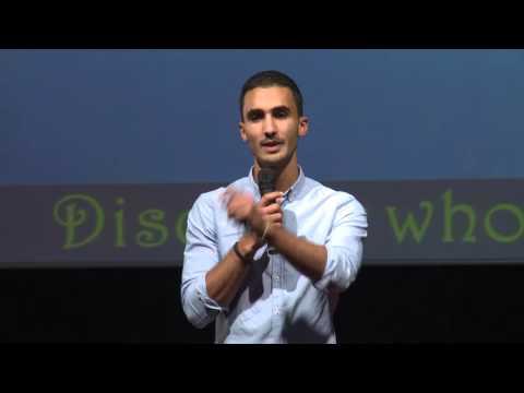26 minutes   Dhia Jendoubi   TEDxAPBS