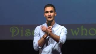 26 minutes | Dhia Jendoubi | TEDxAPBS