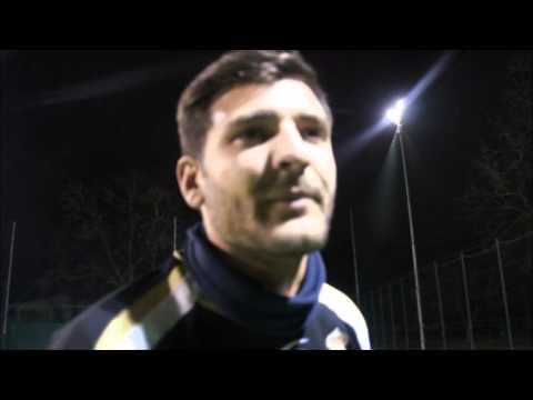 CLAUSURA 1A - FC Bratislava-Real Tony's Club 5-3