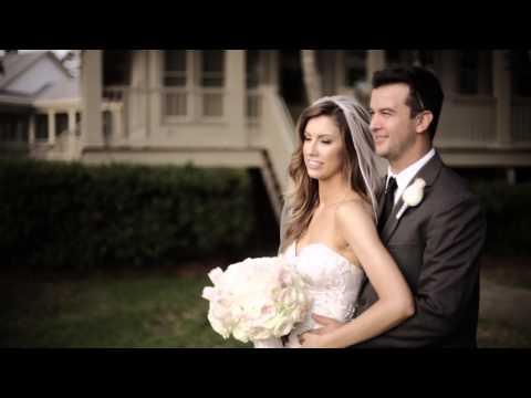 AJ + Katherine McCarron Wedding Highlight Video