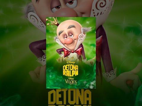 Detona Ralph (Legendado)