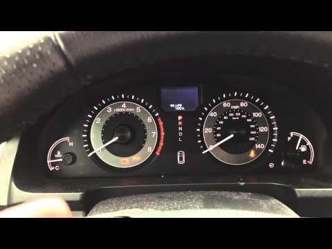 2015 Honda Pilot Oil Life Reset Autos Post