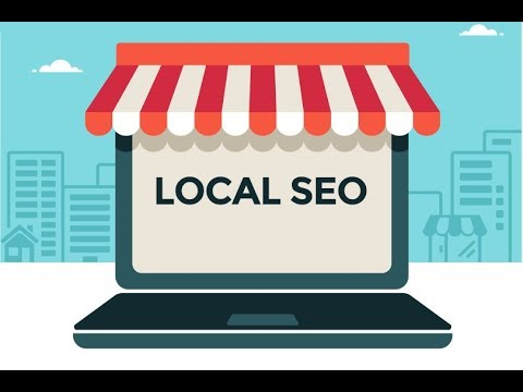 SEO For Local Business - How to Dominate Local SEO Marketing