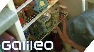 Diese Lebensmittel sind auch lange nach dem Öffnen genießbar | Galileo | ProSieben