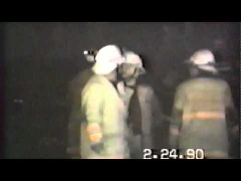 Loyalton Indian Head Inn Fire