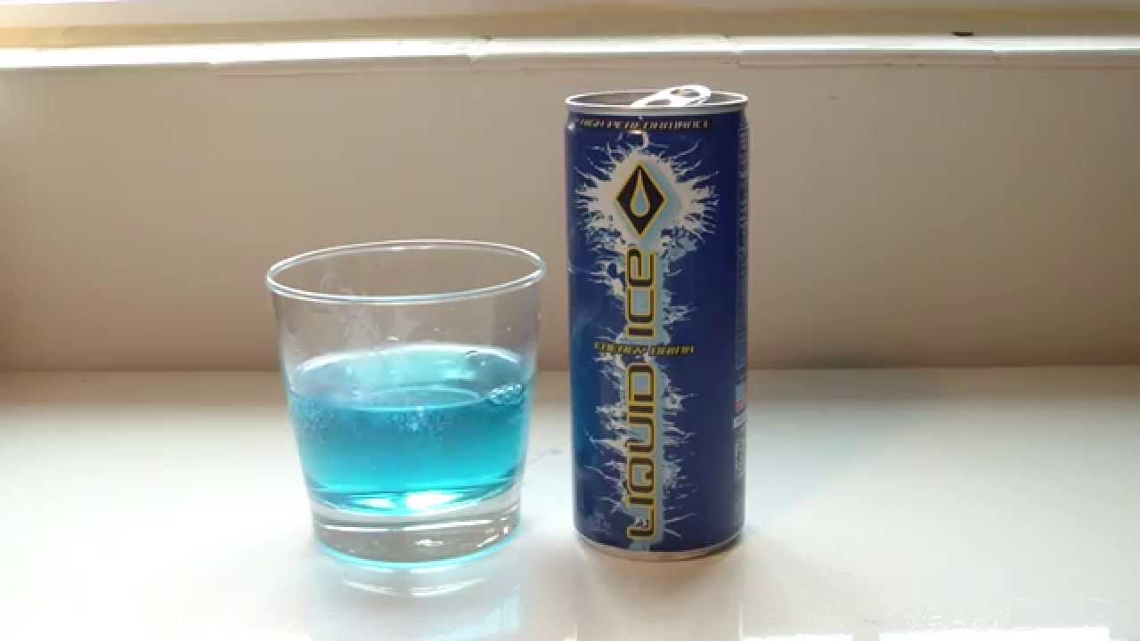 Tpx revisit liquid ice energy drink blue official for Liquid ice mixed drinks