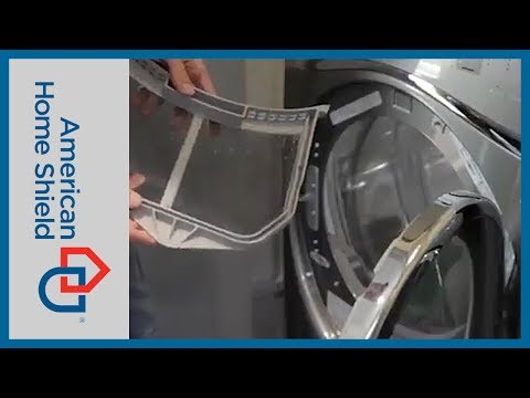 Home Hacks - How to Clean Your Dryer Vent - American Home Shield