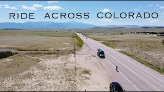 Toyota U.S. Paratriathlon Resident Team Rides Across Colorado for COVID-19 Relief
