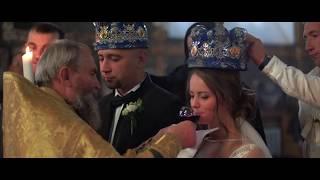 Свадебный фильм Валерия и Натальи