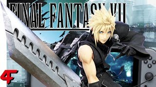 Final Fantasy VII Remake - Will Square Enix Switch Up on Nintendo?