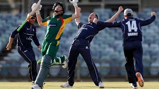 Staggering Tasmania collapse sees Victoria steal miracle win