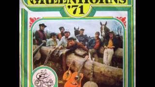 Greenhorns - '71 - 15 - Posledni Hrana