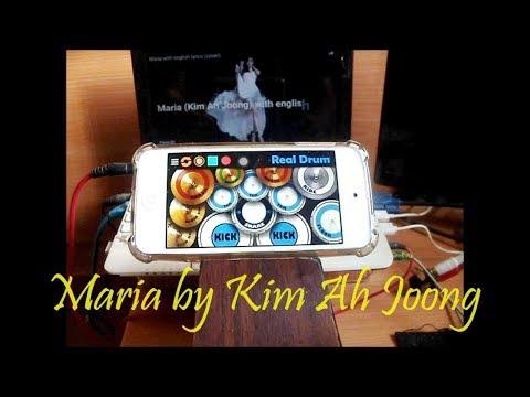 Baixar Ave Maria - Kim Ah Joong 미녀는 괴로워 OST (Real Drum App Covers by Raymund)