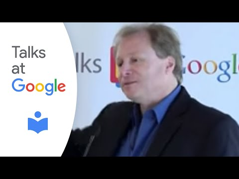 Bob Harris | The International Bank of Bob, Authors at Google