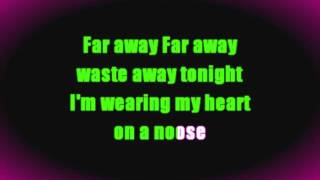 Oh Love - Green Day - Karaoke