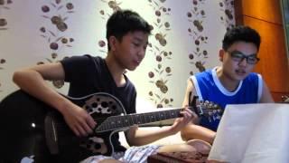 yêu thương mong manh-bằng kiều-guitar