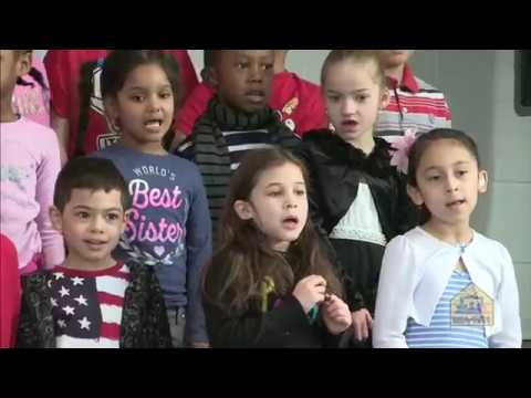 City View Discovery Academy -  Winter Concert  2017