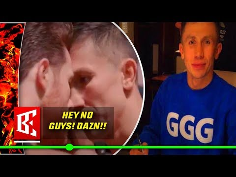 GENNADY GOLOVKIN DAZN OFFER!! GGG DEAL GETTIN' PAID! CANELO FIGHT COMING?
