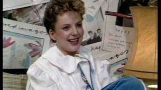 Clare Grogan - Interview early 1982