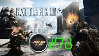 Battlefield 4 Multiplayer Gameplay #78 German/Deutsch 1080p 60FPS