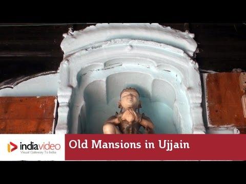 Old Mansion in Ujjain, Madhya Pradesh