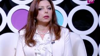 الفنانة نائلة سمعان - تجربتها الفنية