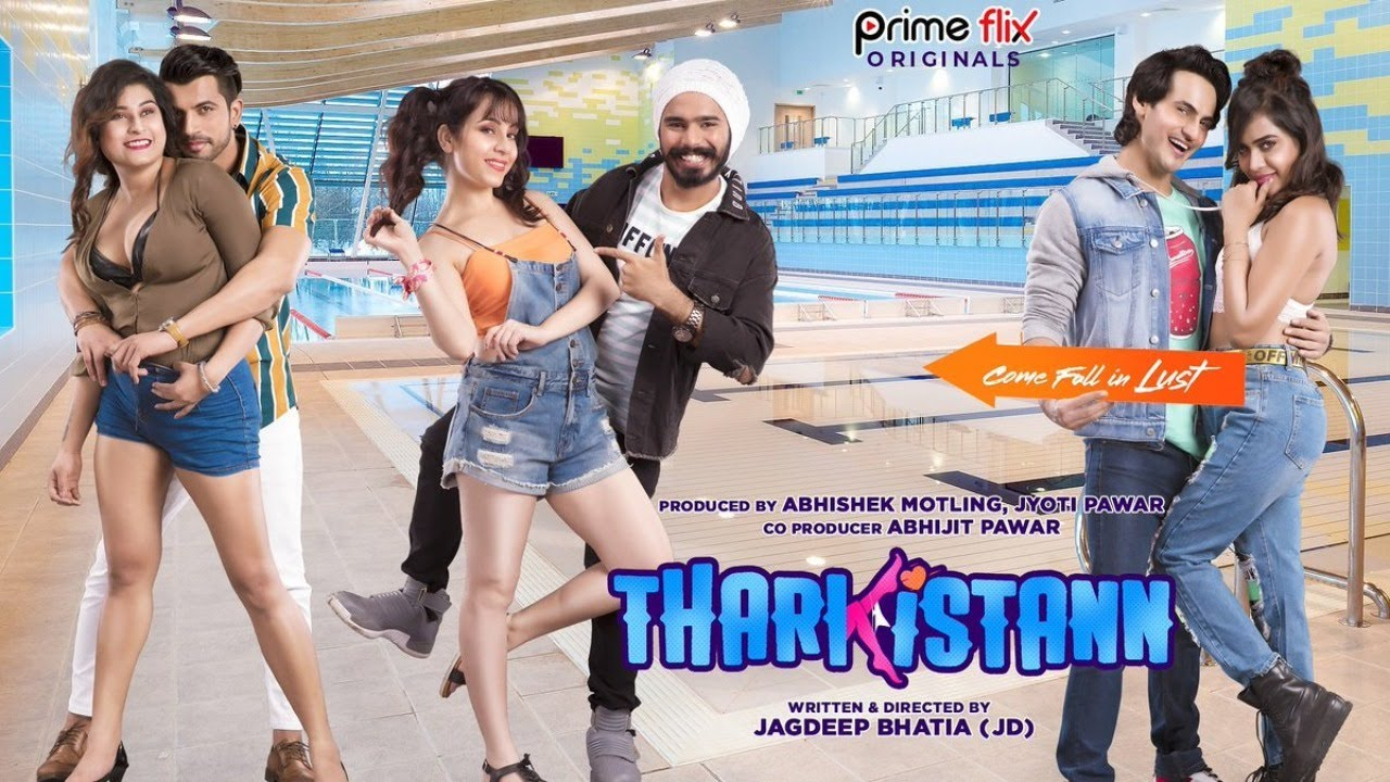 Tharkistann 2019 S01 Hindi Complete Hot Web Series 720p HDRip ...