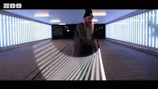 Tritonal & Paris Blohm feat. Sterling Fox - Colors (Official Video)