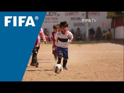 Image result for Venezuelan football baby