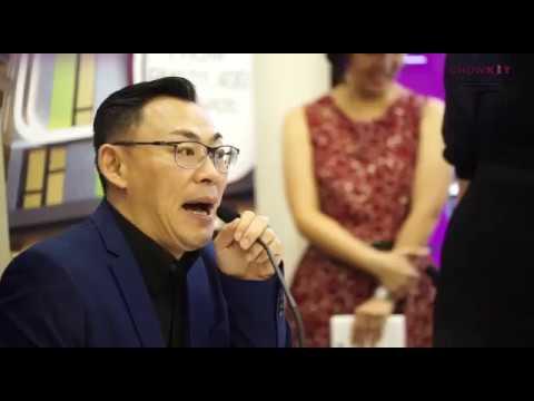 Chow Kit Trade Center - Media Launching