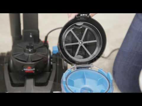 PowerForce® Compact Filter Maintenance