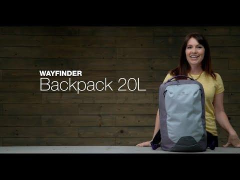 b4cfc77729 Wayfinder Backpack 20L. Eagle Creek